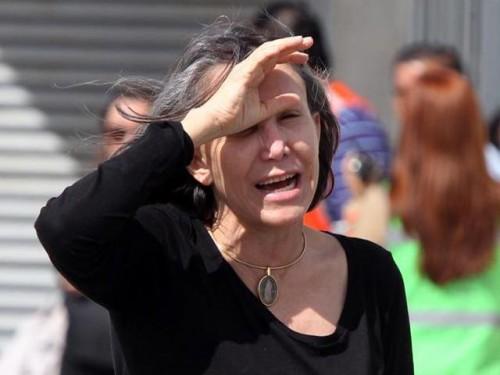Florinda Meza no quiere regresar a la casa que compartió con 'Chespirito'