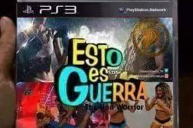 ¿Esto es Guerra tendrá su propio juego para PlayStation 3?