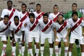 Este delantero peruano es una de las promesas en Europa
