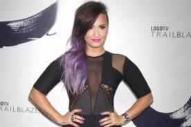 Demi Lovato promociona su tema en bikinis [VÍDEO]