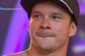Combate: ¡Expulsan a Mario Hart del programa por dársela de 'vivo'! - VIDEO