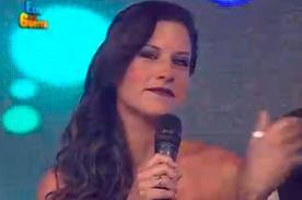 Esto Es Guerra: ¡María Pía Copello desata la ira de fans del reality con esta foto!