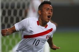 ¿Jugador peruano jugará en el Sao Paulo tras la Copa América Centenario?