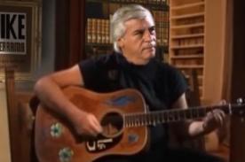 TEMÓN: Crean canción de Popy Olivera contra Alan García - VIDEO