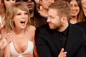Taylor Swift y Calvin Harris eliminan todas sus fotos juntos