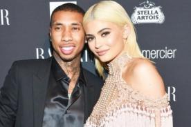 Kylie Jenner protagoniza candente vídeo con su novio!