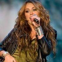 Miley Cyrus revela que espera con ansias el 2011