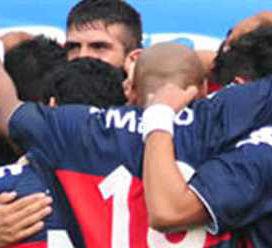 Goles de Tigre vs Arsenal (2-2) – Torneo argentino 2011
