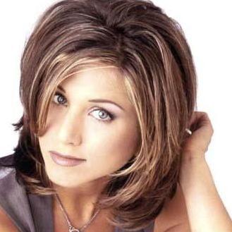 Jennifer Aniston revela que corte de Rachel en Friends es el más feo que tuvo