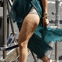 Jennifer López sorprende con fotografía sin retoque digital