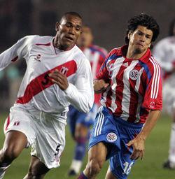 Minuto a Minuto - Perú vs Paraguay (2-0) en vivo - Eliminatorias Brasil 2014