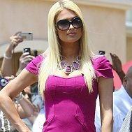 ¿Paris Hilton embarazada?