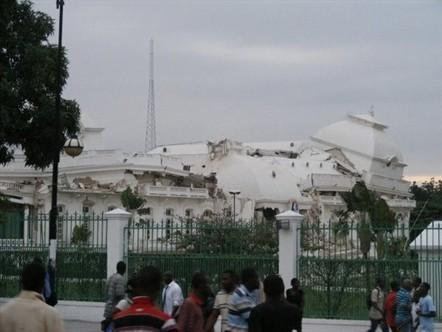 Terremoto en Haití: Kaká participará en partido de exhibición en Lisboa