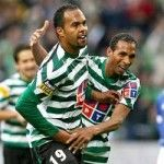 Amistoso Internacional: Sporting de Lisboa con los peruanos perdió 3 - 1 con el Málaga