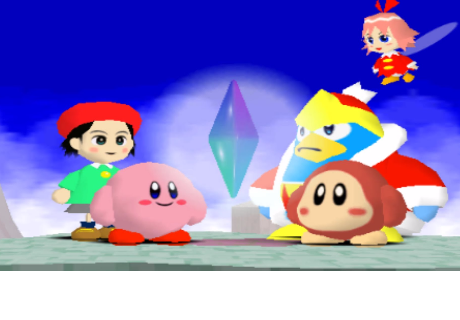 Kirby 64 The Crystal Shards OST: Top 5 de las mejores canciones