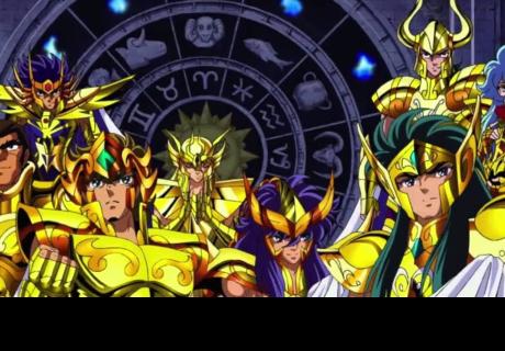 Saint Seiya: ¿Quién es el Caballero Dorado más fuerte de todos? (VIDEO)