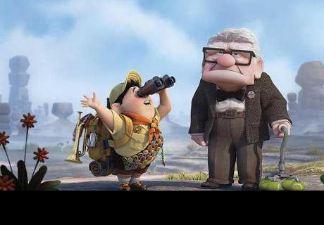 Curiosidades Disney Pixar: ¿Existe Cataratas del Paraíso? Así luce en la realidad