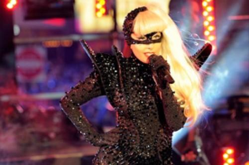 Lady Gaga lanzará su fundación Born This Way el 29 de febrero