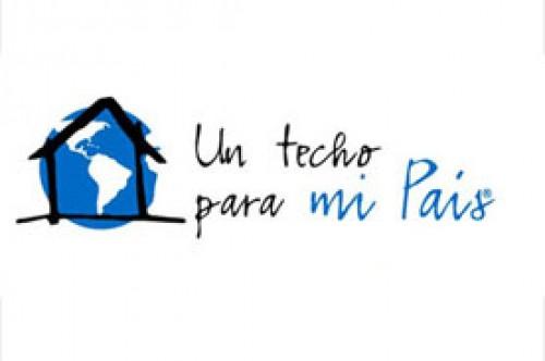 Un Techo para mi País Perú busca nuevos seguidores con #ComparteUnTecho