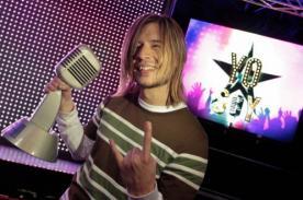 Kurt Cobain peruano regresó a Arequipa
