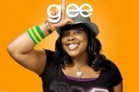 Glee: Amber Riley niega que vaya a abandonar la serie