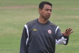 Universitario: Solano jugaría con este once ante Sporting Cristal