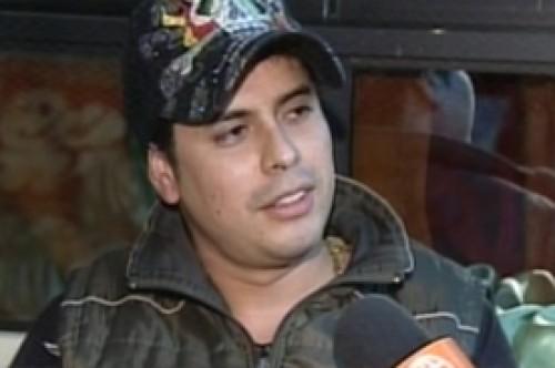 Esposo de Susy Díaz niega ser cómplice de asalto a urracos de Magaly