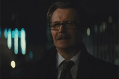 The Dark Knight Rises: Nuevo avance con Gary Oldman y Joseph Gordon-Levitt