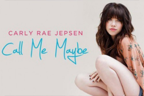 Carly Rae Jepsen vuelve a dominar el Billboard Hot 100 con Call Me Maybe