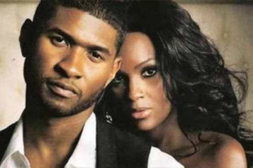 Fallece el hijo de la ex esposa de Usher