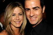 Niegan que Jennifer Aniston haya terminado con Justin Theroux