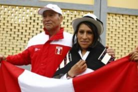 Pedro Kim negó haber acosado sexualmente a Gladys Tejeda