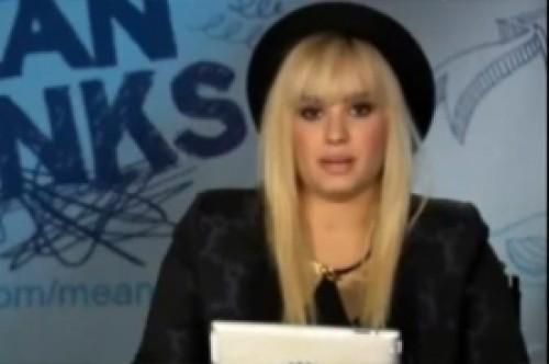 Demi Lovato: Video subtitulado de su chat en vivo sobre el bullying