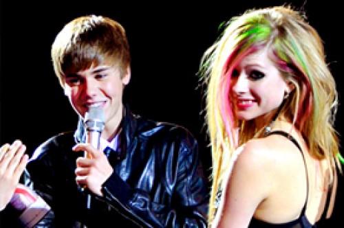Justin Bieber y Avril Lavigne comparten un mismo ancestro en común