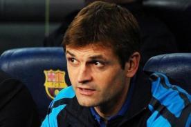 Tito Vilanova: 'No doy al Real Madrid por muerto ni por 14 puntos'