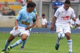 En vivo: Sporting Cristal vs Real Garcilaso (1-0) - Minuto a Minuto - Final Descentralizado 2012