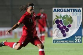 Sudamericano Sub 20: ¿Qué resultados clasifican a Perú al hexagonal final?