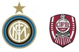 Video del Inter de Milán vs Cluj (2-0) - UEFA Europa League