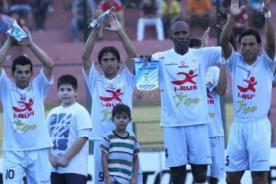 Real Garcilaso podría pasar de fase en la Copa Libertadores este martes