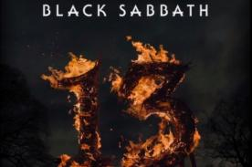Black Sabbath presentó su nuevo álbum '13' en iTunes
