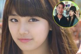 Miss A: Foto de Suzy y su padre llama la atención de fans