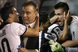 Fox en vivo: Atlético Mineiro vs Olimpia 2-0 (4-3) Minuto a minuto - Final Copa Libertadores