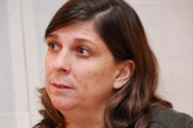 Rosa María Palacios a Beto Ortiz: Qué nivel de preguntas idiotas