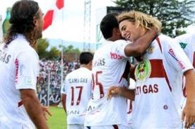 Copa Sudamericana 2013: Inti Gas vs Atlético Nacional - en vivo por Fox Sports