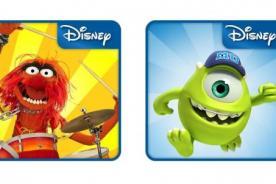 Conoce los tres nuevos juegos de Disney Mobile para Android