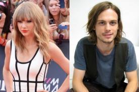 Taylor Swift no estaría muy interesada en Matthew Gray Gubler