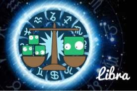 Horóscopo de hoy: LIBRA (26 de Agosto de 2013)