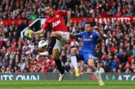 Premier League: Manchester United vs Chelsea - en vivo por DirecTV