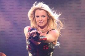 Britney Spears: Nuevo video promocional para su presentación en GMA