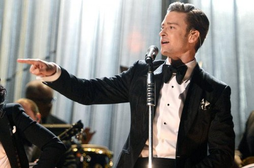 Internet en Vivo: Justin Timberlake hoy en Rock in Rio 2013 por YouTube